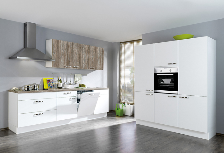 k che einbauk che l k che ohne elektroger te 16. Black Bedroom Furniture Sets. Home Design Ideas